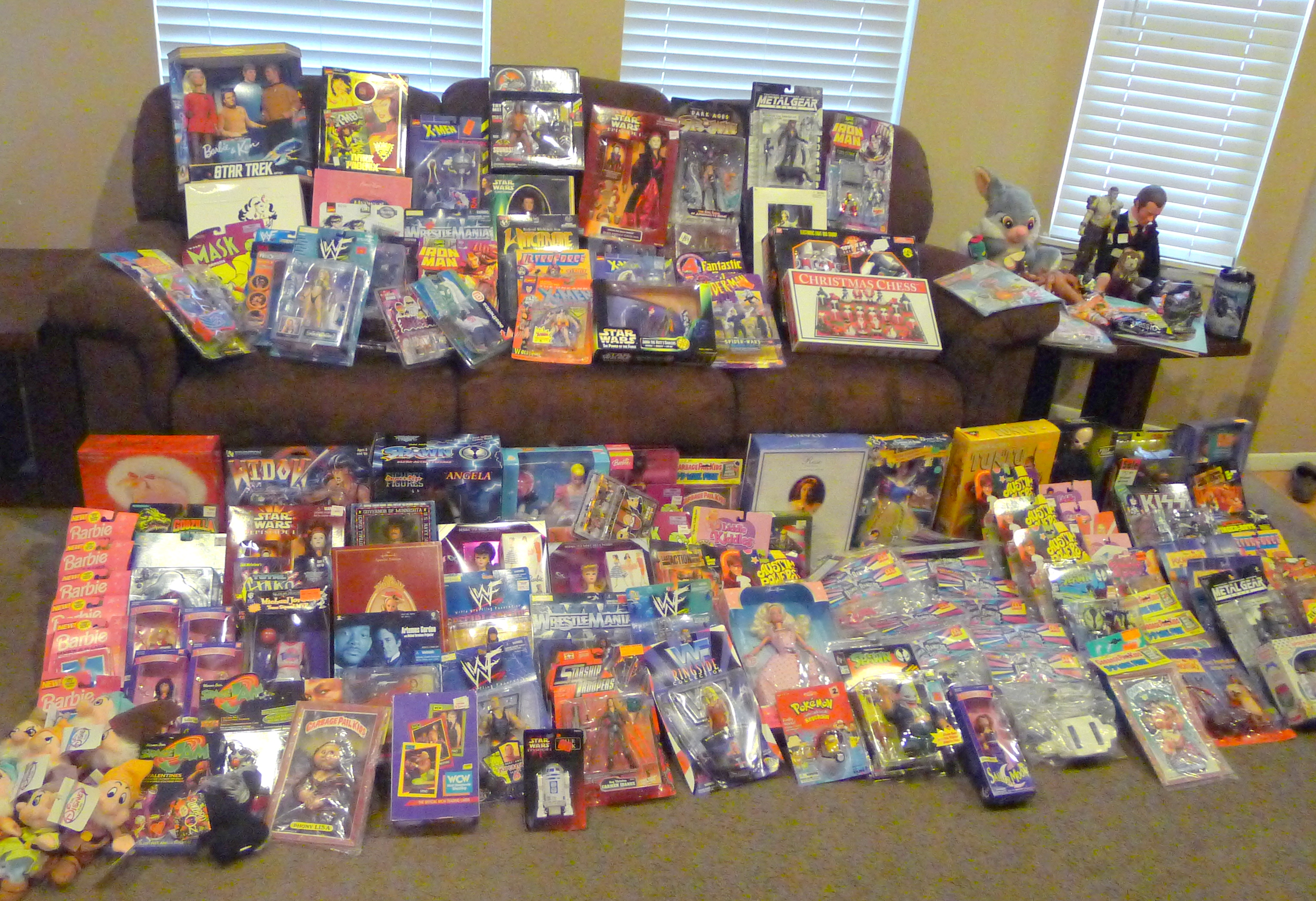 1990s Toys Pictures To Pin On Pinterest Pinsdaddy